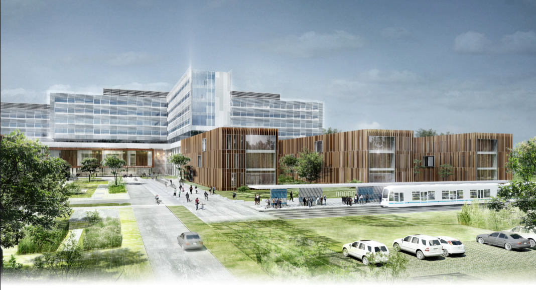 Risk Analysis of time and finances with BIM at the New Aalborg University Hospital (NAU)